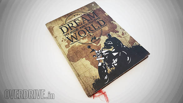 Book review: Dream to Ride around the World