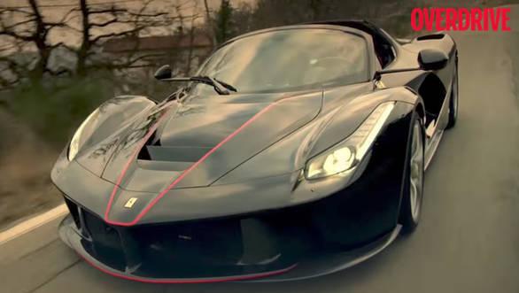 Ferrari's 70th anniversary celebrations reach Malaysia