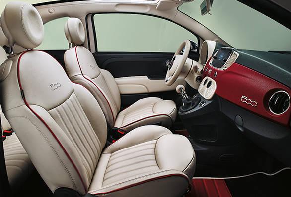 Fiat 500 anniversary edition (3)