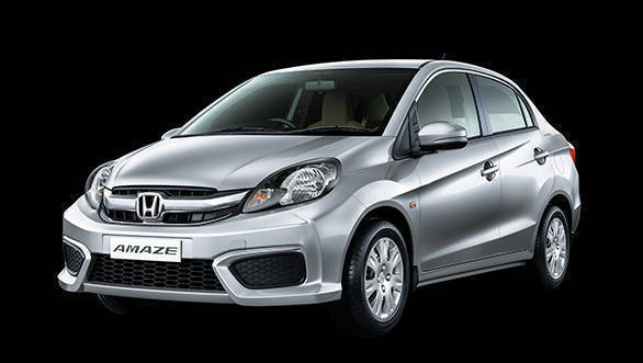 Honda Amaze Privilege Edition launched in India at Rs 6.48 lakh