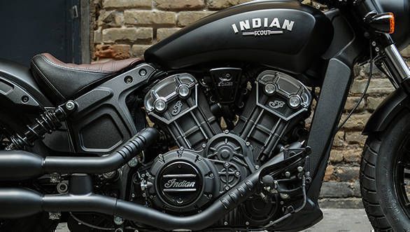 Indian Scout Bobber-2