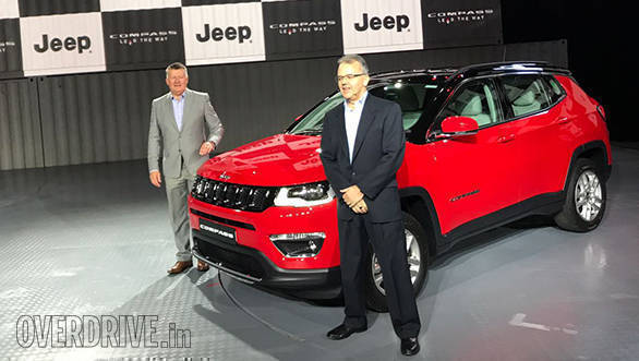 Jeep Compass Launch (1)