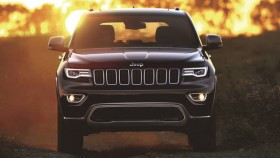 Jeep Grand Cherokee petrol launched in India at Rs 75.15 lakh