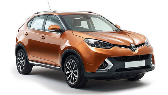 Mg Motors Cars Headed To India Overdrive