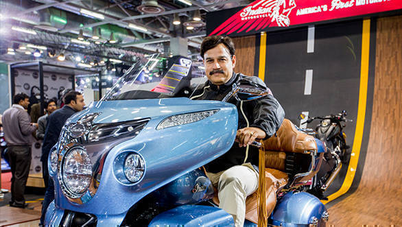 GST effect: Luxury two-wheeler market demand should increase by 5 per cent, Pankaj Dubey, Polaris India