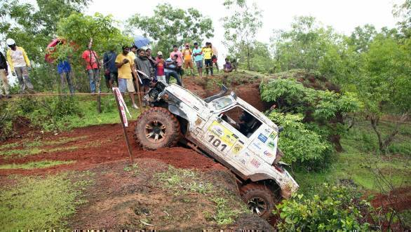 2017 RFC India: Gurmeet Virdi and Kirpal Tung continue to lead after Day 5