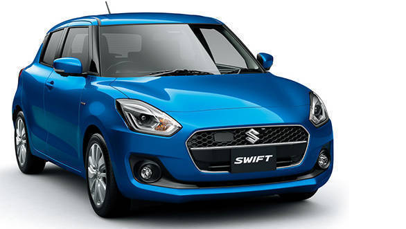 New Maruti Suzuki Hybrid Swift with 35 Kmpl mileage unveiled