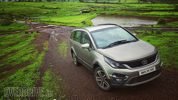 2017 Tata Hexa XTA long term review: After 20,536km and two months