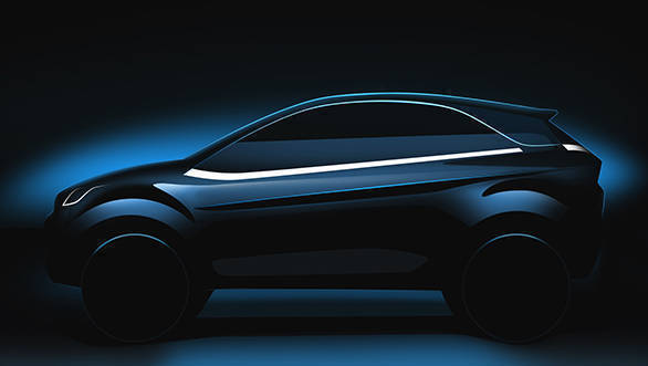 Tata Nexon SUV to have turbocharged petrol and diesel engines in India