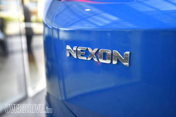 Tata Nexon subcompact SUV launched at Rs 5.85 lakh