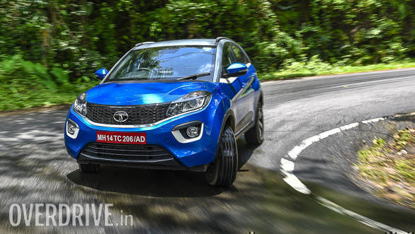 Live blog: Tata Nexon compact SUV launch in India