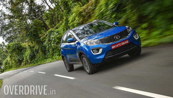 Tata Nexon launches in India today, here is everything you need to know