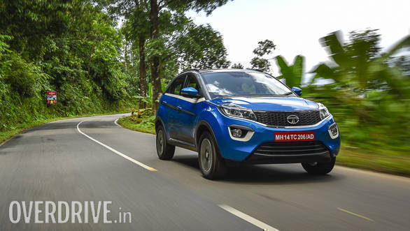 Tata Nexon prices start at Rs 1 lakh lower than Ford EcoSport in India