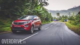 2017 Tata Nexon first drive review: Can the Nexon take the fight to the Maruti Suzuki Vitara Brezza?