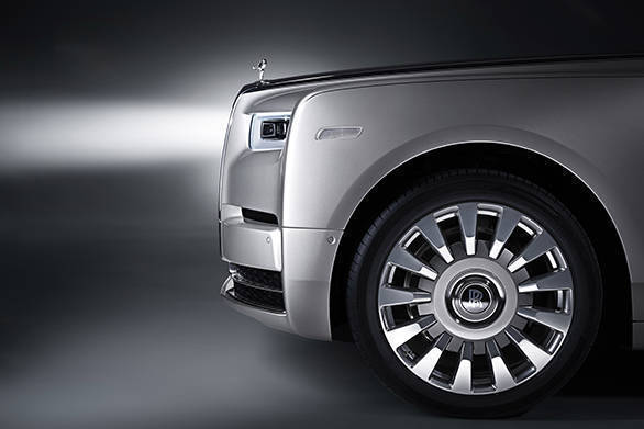 The New Rolls-Royce Phantom (28)