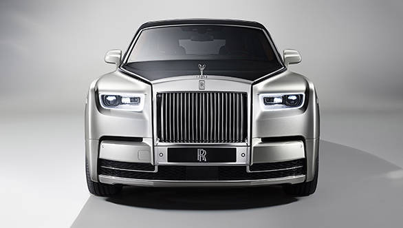 The New Rolls-Royce Phantom (29)