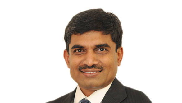 Vijay Ratnaparkhe, Managing Director and President, Robert Bosch Engineering and Business Solutions Limited