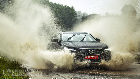 Volvo V90 Crosscountry (145)