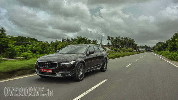 Volvo V90 Crosscountry (151)