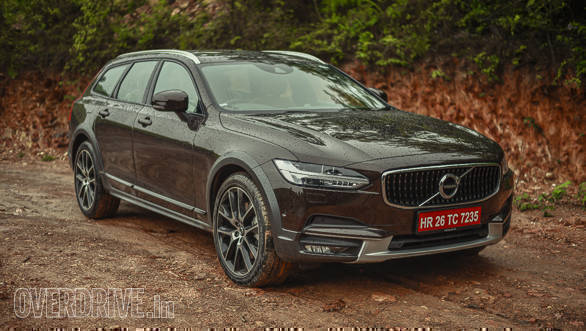 Volvo V90 Crosscountry (91)
