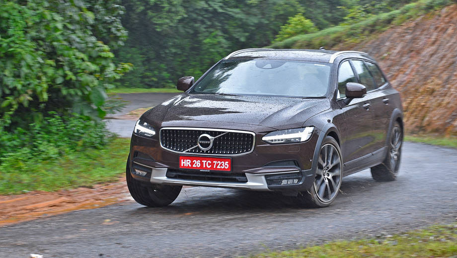 VolvoV90CrossCountry-FirstDriveReview