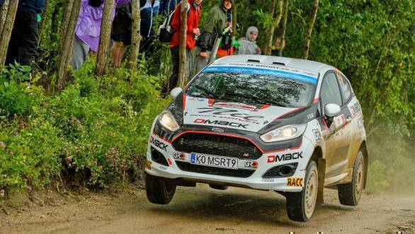 FIA WORLD RALLY CHAMPIONSHIP 2017 -WRC Poland (POL) -  WRC 29/06/2017 to 02/07/2017 - PHOTO : @World