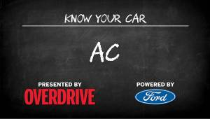 OD & Ford presents: Know Your Car - Air conditioning