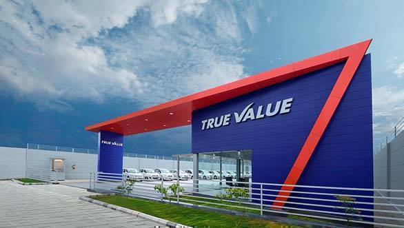 Maruti Suzuki to revamp its True Value used car business in India