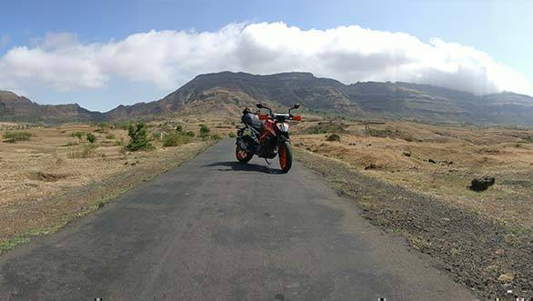 Best driving roads: Pune to Bhimashankar