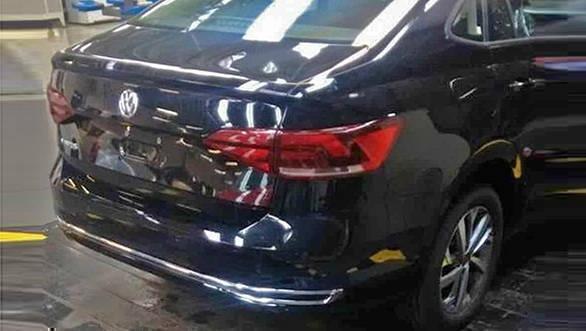 2017 Volkswagen Virtus (3)