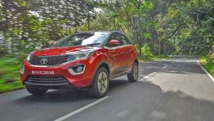 2017 Tata Nexon | Review, details and specifications