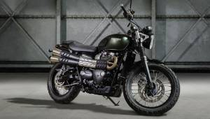 2017 Triumph Street Scrambler | Launch, price and details
