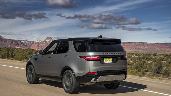 All-new Land Rover Discovery (1)