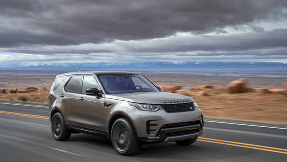 All-new Land Rover Discovery (3)