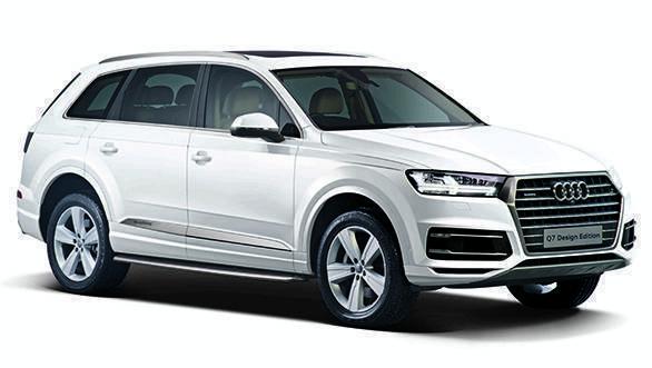 Audi Q7 Design Edition_Image