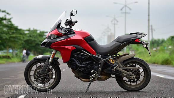 Ducati Multistrada 950 -33