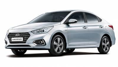 First impressions: 2017 Hyundai Verna review
