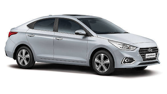 Hyundai Verna - Engine Specs and Features Unveiled