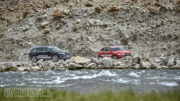 IQD Independence Quatrro Drive Layout 2017-11