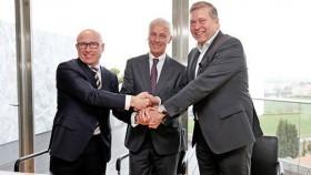 Skoda Auto and Tata Motors end ties