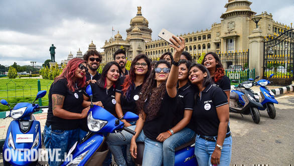 TVS Motor Company announces Himalayan Highs Season 3 final list of Riders (1)
