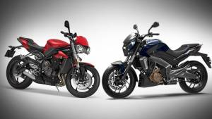 Analysis: Triumph Motorcycles and Bajaj Auto in landmark global cooperation agreement