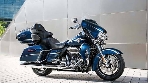 Harley-Davidson announces price cuts up to Rs 3.73 lakh for CVO and Touring family models in India