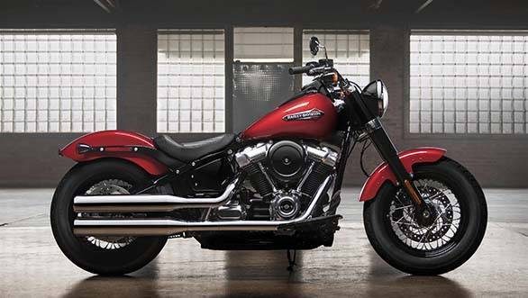 2018 Harley-Davidson Softails: top ten things you need to know ...