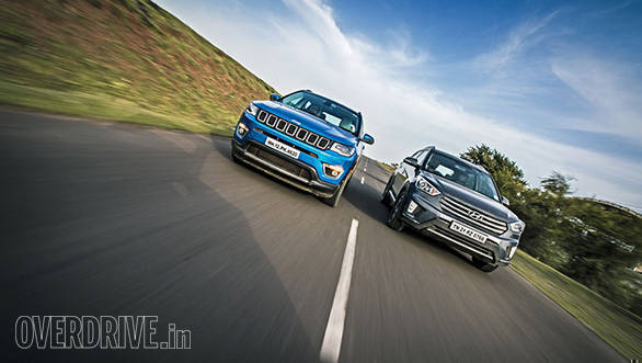 FCA India ramps up Jeep Compass production to meet demand