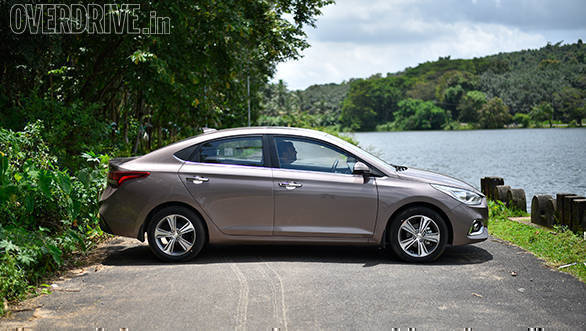 2018 Hyundai Verna 16D Diesel First Drive Review