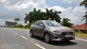2018 Hyundai Verna 1.6D diesel first drive review