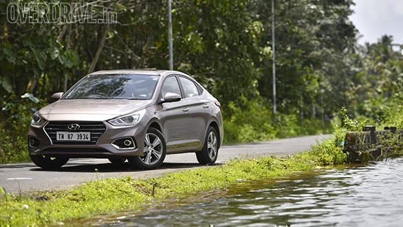 Arise Hyundai Srinagar launches The Next Gen Verna