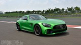 Mercedes-AMG GT R first drive review