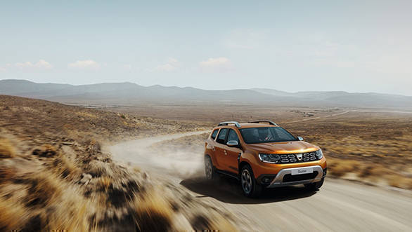 renault duster facelift 5